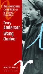 dos revoluciones del siglo xx: rusia y china-9788494719660