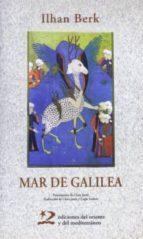 mar de galilea (ed. bilingüe castellano-turco)-ilhan berk-9788496327160