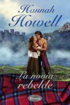 la novia rebelde-hannah howell-9788496711860