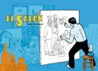 el salon-nick bertozzi-9788496815360