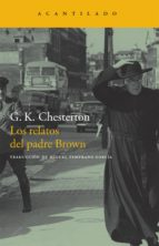 los relatos del padre brown-g.k. chesterton-9788496834460