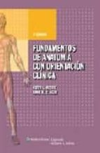 Fundamentos de anatomia con orientacion clinica Descarga gratuita ebook isbn