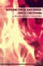 reglamento de seguridad contra incendios en establecimientos indu striales-9788496960060