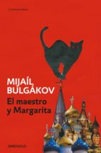 el maestro y margarita-mijail bulgakov-9788497592260