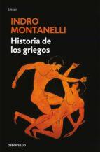historia de los griegos indro montanelli 9788497595360