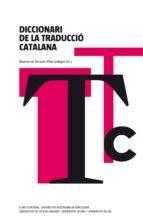diccionari de la traduccio catalana-9788497663960