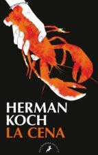 la cena-herman koch-9788498384260