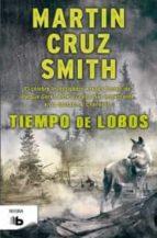 tiempo de lobos-martin cruz smith-9788498727760