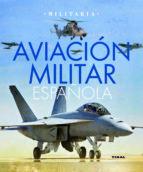 aviacion militar española 9788499280660