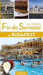 un gran fin de semana en budapest 2016 jean philippe follet 9788499358260