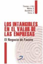 los intangibles en el valor de las empresas-jesus timoteo alvarez-9788499698960
