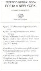 poeta a new york-federico garcia lorca-9788806193560