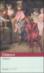 teatro denis diderot 9788811362760