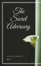 the secret adversary (ebook)  agatha christie 9788826093260