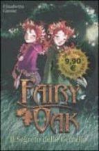 il segreto delle gemelle: fairy oak (summer pocket) elisabetta gnone 9788841832660