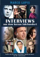 interviews aus dem kurzen jahrhundert (ebook)-9788873043560