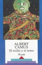 el exilio y el reino albert camus 9789500302760