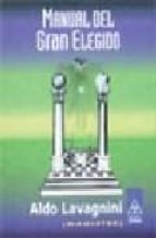 manual del gran elegido-aldo lavagnini-9789501709360