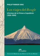 los viajes del beagle (ebook)-phillip parker king-9789502346960