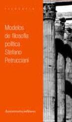 modelos de filosofia politica stefano petrucciani 9789505183760