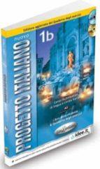 nuovo progetto italiano 1b (alumno y ejercicios) + cd rom + dvd-9789606931260