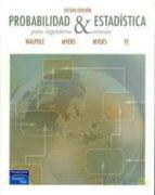 probabilidad y estadistica para ingenieria y ciencias-jay l. devore-9789702609360