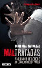 maltratadas (ebook)-mariana carbajal-9789870433460
