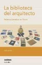 la biblioteca del arquitecto (ebook)-0000030880139