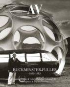 av monografias nº 143: buckminster fuller 1895 1983 2910014360770