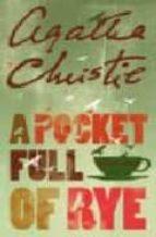 a pocket full of rye agatha christie 9780007120970