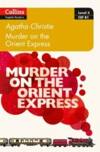 murder on the orient express: b1 (collins agatha christie elt readers) agatha christie 9780008249670