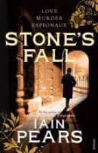 stone s fall iain pears 9780099516170