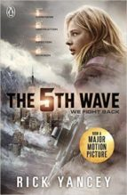 El libro de 5Th wave film tie autor RICK YANCEY DOC!