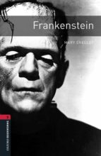 oxford bookworms 3 frankenstein mp3 pack-9780194620970