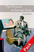 picture of dorian grey (incluye cd) (obl 3: oxford bookworms libr ary)-9780194793070