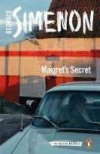 maigret s secret georges simenon 9780241303870