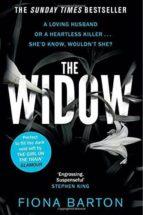 the widow fiona barton 9780552173070