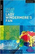 lady windermere s fan oscar wilde 9780713666670