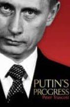 Putin s progress EBooks gratuitos para Android
