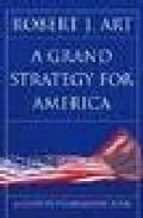A grand strategy for america Directorio de descargas de iPhone con Bluetooth