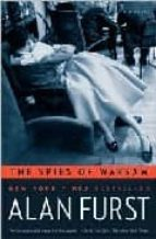 the spies of warsaw alan furst 9780812977370