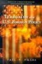 Terrorism and u.s foreign policy Descarga gratuita de ebook para ipod touch