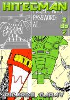hitecman – volume 2 (ebook)-ricardo garay-9781370329670