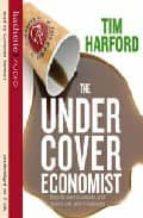 the undercover economist (7 cd) tim harford 9781405503570