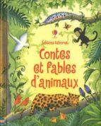 contes et fables d animaux lesley sims 9781409514770