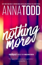 nothing more (the landon series 1) anna todd 9781501152870