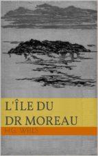 l'île du docteur moreau (ebook)-9781547500970