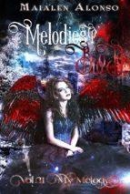 melodies of blood ii (ebook)-9781547510870