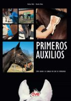 primeros auxilios. cómo salvar a su caballo en caso de emergencia (ebook) 9781683251170