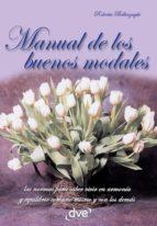 manual de los buenos modales (ebook)-roberta bellinzaghi-9781683254270